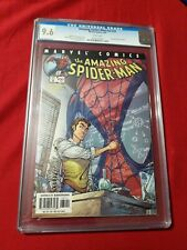 Amazing Spider-Man 31 Vol 2 CGC 9.6 spiderman 472 asm