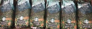 Ultimate Starbucks Coffee Bundle (6) Bags - Guatemala Antigua Casi Cielo WB!