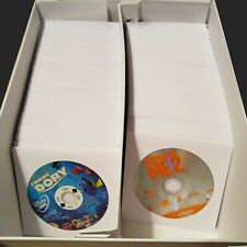 DVD LOT #9 DISNEY DREAMWORKS ANIMATION $1.99 &UP(DISC ONLY)Combine Ship Discount