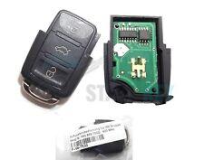 VW Seat Skoda Funkschlüssel Golf Passat... usw 434 MHz Key Chiave cle 1K0959753G