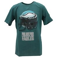 Philadelphia Eagles Official NFL Apparel Kids Youth Size T-Shirt New with Tags