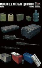 Steel Models - Modern U.S.Military Equipment - 1:72