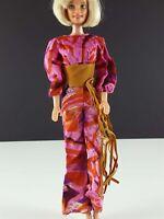 Barbie 1155 Live Action Barbie Two Piece Outfit Original 1971 Clothing