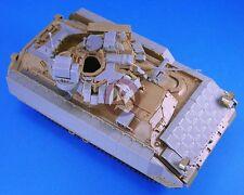 Legend 1/35 M2A3 Bradley Conversion with ERA Blocks (Tamiya / Academy) LF1175