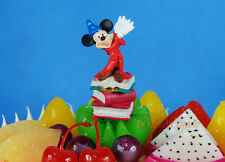 Disney Figure Model Mickey Mouse Gift Cake Topper Decoration K1099_A