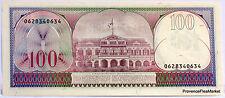 SURINAME BILLET NEUF   P128b 100 Gulden 1985 UNC voir scan haute definition