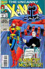 UNCANNY X-MEN 309...NM-...1994...Magneto!...Bargain!