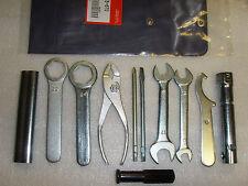 Honda 550 New Tool Kit 1977 CB550F & 1977-1978 CB550K 89010-404-670