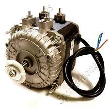 34W 34 Watt Universal Fridge Refrigerator Freezer or Oven Fan Motor Crossflow