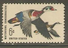 1362 Waterfowl Conservation US Single Mint/nh (Free shipping offer)