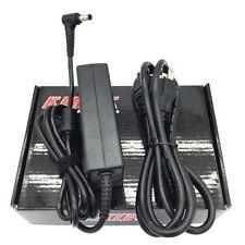 Kentek 19V 3.42A 65 Watt AC Adapter for Toshiba Satellite A85 A100 A105 A110