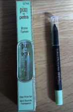 Pixi by Petra Brow Tamer Clear Brow Gel 4.5ml & Endless Silky Black Eye Pen