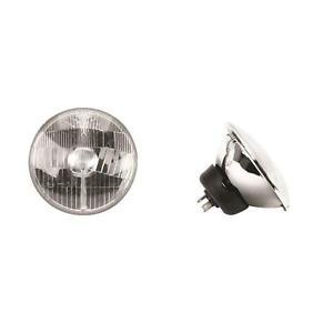 Delta 01-1139-50X 5-3/4 Inch Headlights w/Xenon Bulb, Hi/Lo Beam