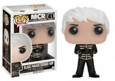 My Chemical Romance Funko POP! Rocks Black Parade Gerard Way Vinyl Figure #41