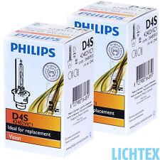 PHILIPS D4S 42402VI XenEco Vision  Xenon Scheinwerfer Lampe Original & NEU