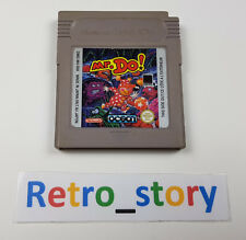 Nintendo Game Boy - Mr Do ! - PAL - FAH
