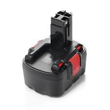 14.4V 2000mAh 2.0AH Ni-Cd Battery for Bosch BAT038 040 BAT140