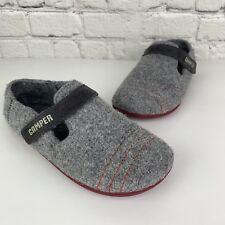 Women's CAMPER (Size 32) Wool Slipper