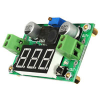 1pc Adjustable DC-DC LM 2596 Converter Buck Step Down Regulator Power Module