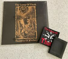 """New listing THE LAMP OF THOTH  