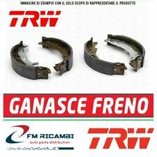 GS8754 TRW GANASCE FRENO POSTERIORI KIA PICANTO 04>
