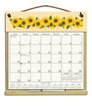 CALENDAR WITH 2018, 2019 & AN ORDER FORM FOR 2020 - SUNFLOWERS