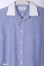 Camicie casual e maglie da uomo Burberry in cotone
