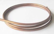 "Copper Tube/Pipe (3 foot coil) 1/16"" 3/32"" 1/8"" 5/32"" 3/16"" Live Steam Model"
