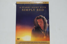 Simply Red-a Starry Night With Simply Red-DVD Special Edition