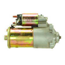 Remy 28714 Remanufactured Starter