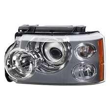 Fits Land Rover Range Rover MK3 Hella Left Nearside Passenger Headlight
