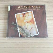 Suzanne Vega _ Rosemary (Remember Me) _ CD Single PROMO _ 1999 A&M UK RARE!