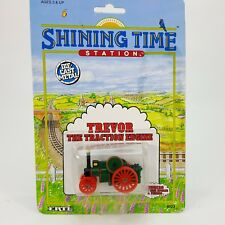 Thomas Train Trevor Traction Tractor Shining Time Station Ertl #4023 Sealed 1991