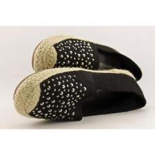 Zapatos planos de mujer de color principal negro talla 39