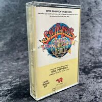 Sgt Pepper's Lonely Hearts Club Band Original Movie Soundtrack Cassette RSO 1978