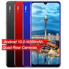 "Blackview A80 Teléfono Móvil Libres 4G Android 10 6.21"" 2GB RAM 16GB ROM 4200mAh"