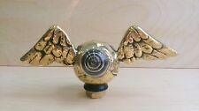 Harley Taillight Flying Eye brass, handmade, hot rod,  custom bike,
