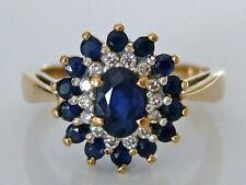 Ernest Jones Yellow Gold Fine Rings