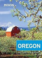 Jewell, Judy-Moon Oregon  BOOK NEW