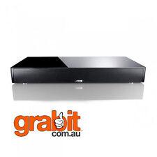 Canton DM 55 2.1 Virtual Surround Speaker System BLACK- FREE SHIPPING- Brand New