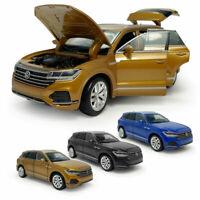 1:32 Touareg 2020 SUV Metall Die Cast Modellauto Auto Spielzeug Model Sammlung