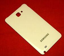 Original Samsung Galaxy Note1 N7000 i9220 Akkudeckel Back Cover Rückdeckel
