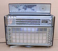 Philips 22RL798 FM AM De Luxe Vintage Radio Portable Shortwave Receiver Deluxe