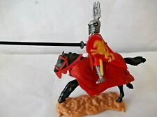 Timpo Medieval Knight Mounted.