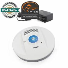 PetSafe Indoor Barrier Radio Fence for Dogs or Cats System ZIRF-100