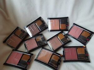 Maybelline Fit Me Blush - New & Sealed - Choose Your Shade
