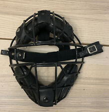 Vintage Baseball Catcher Face Mask MacGregor B-24