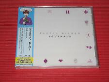 2020 POPS BEST 1000 JUSTIN BIEBER Journals JAPAN CD