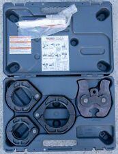 Ridgid Xl Kit Propress Crimp Rings Kit 2 12 4