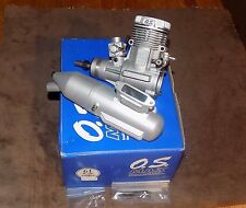 O. S. Max Engines 61 FX